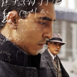 """""""The Man Who Knew Infinity"""""""